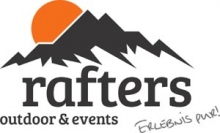 Rafters  Firmenevents Teamevents Gruppenreisen
