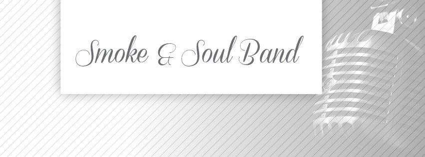 Smoke & Soul Band - Partyband Berlin