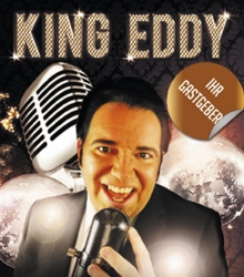 King Eddy | Sänger | Entertainer | Elvis & Oldies
