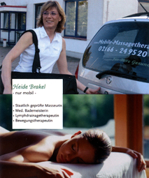 vitalhands Mobile Massage-Therapie Nrw