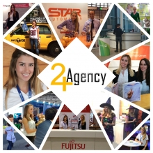 24AGENCY | Promotion, Event & Messe